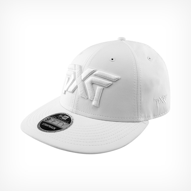 Whiteout Adjustable Cap Image 1