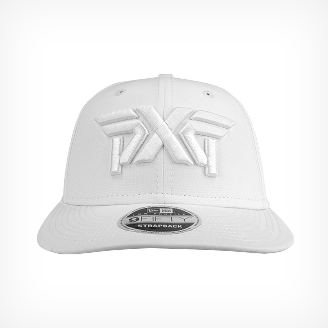 Whiteout Adjustable Cap Image 3