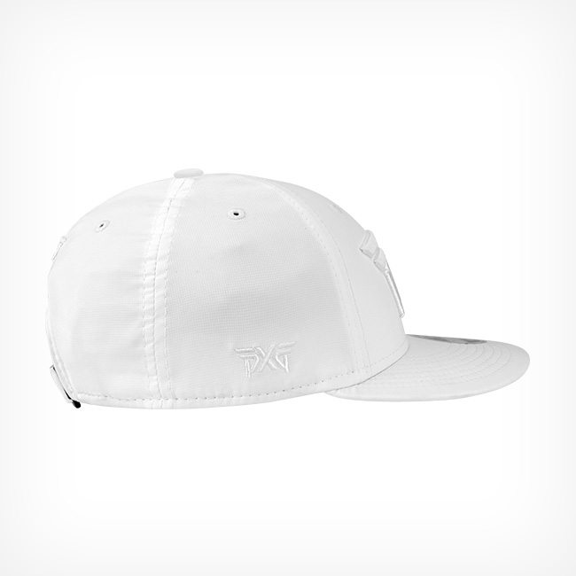 Whiteout Adjustable Cap Image 4