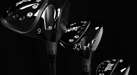 PXG Clubs Precision Weighting System