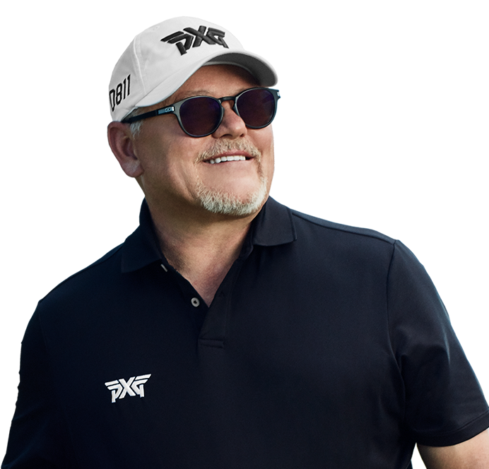 Bob Parsons, PXG Founder and CEO