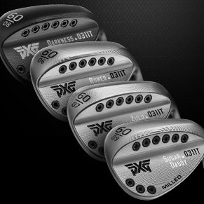 PXG's New 0311T Milled Wedges Help Your Golf Game Get Its Groove Back