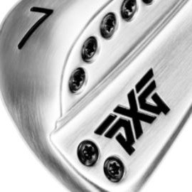 Three years in the making, PXG unveils new irons. Yes, they