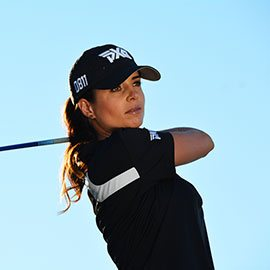 3-Time LPGA Tour Champion Beatriz Recari Signs Equipment Deal with PXG