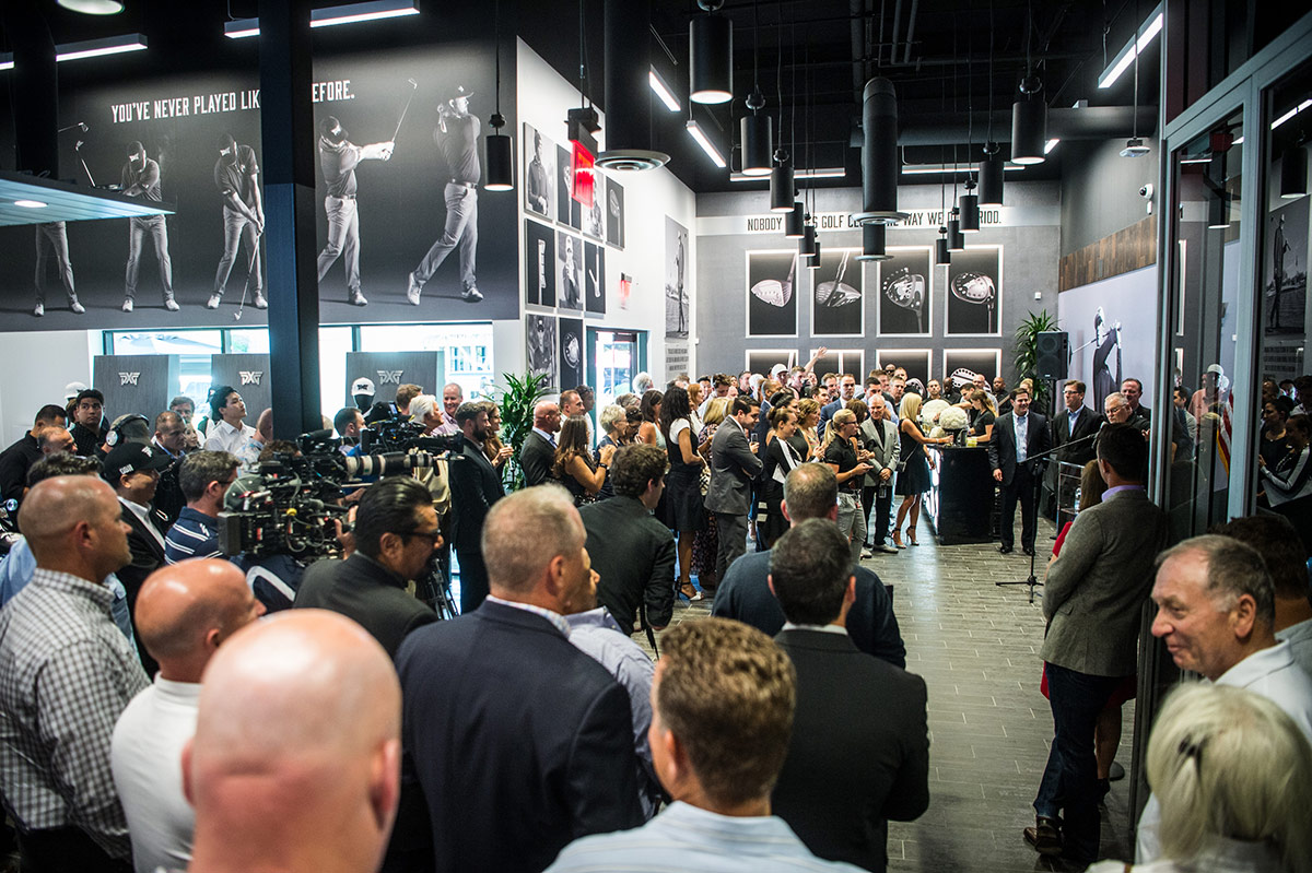 PXG Headquarters Grand Opening
