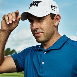 Schwartzel Jumps to PXG