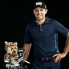 Schwartzel switches to PXG ahead of The Open