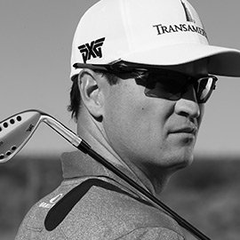 Open champ Johnson joins Parsons Xtreme Golf staff