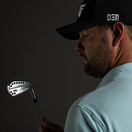 Parsons Xtreme Golf – PXG – Officially Arrives on the PGA Tour