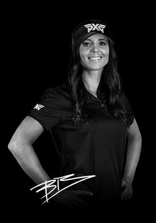 Beatriz Recari plays PXG