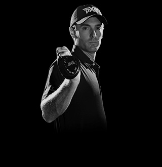 Charles Howell III plays PXG