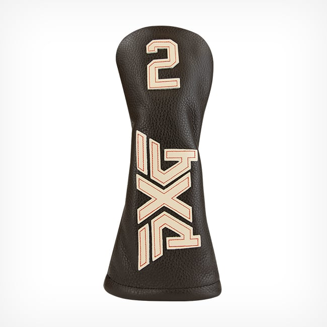 Buy PXG Lifted Fairway Cover -Mocha