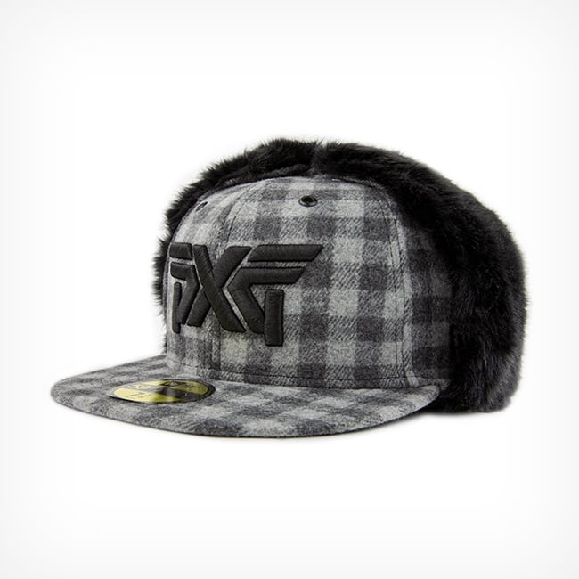 Buy PXG Dog Ear Fitted Cap