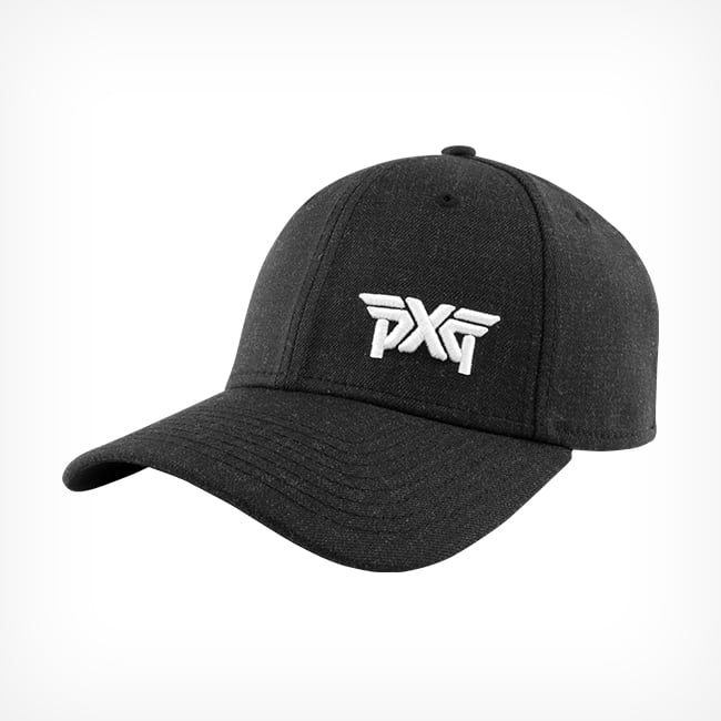 d8756617a949e New Item Buy PXG Minimalist Fitted Cap