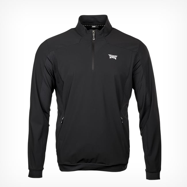 Buy Men's PXG Quarter-Zip Airflow Pullover