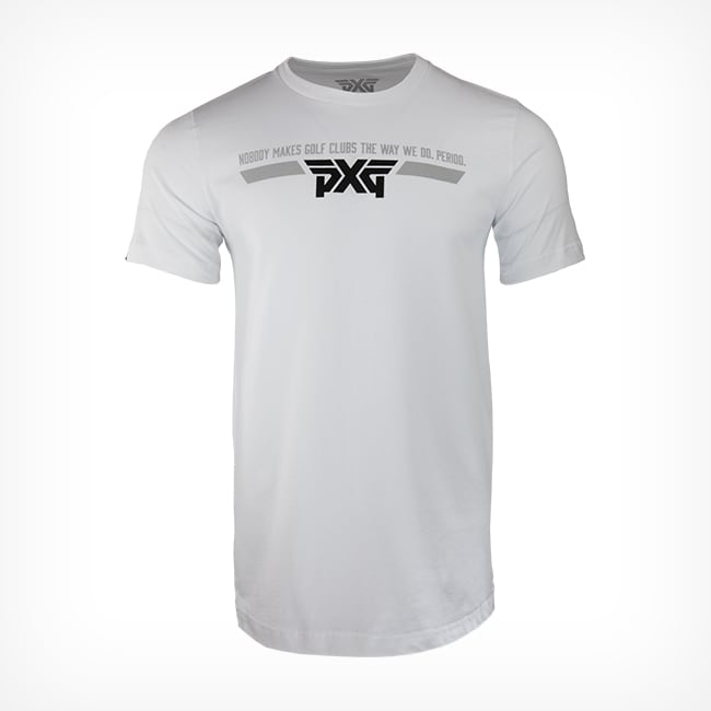 Buy Men's PXG The Quote Tee
