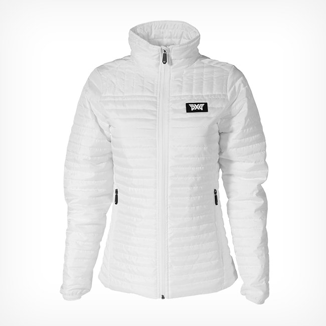 Buy Women's PXG Puff Jacket