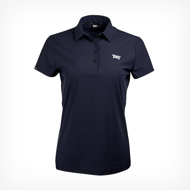 Buy Women's PXG Midnight Wave Polo
