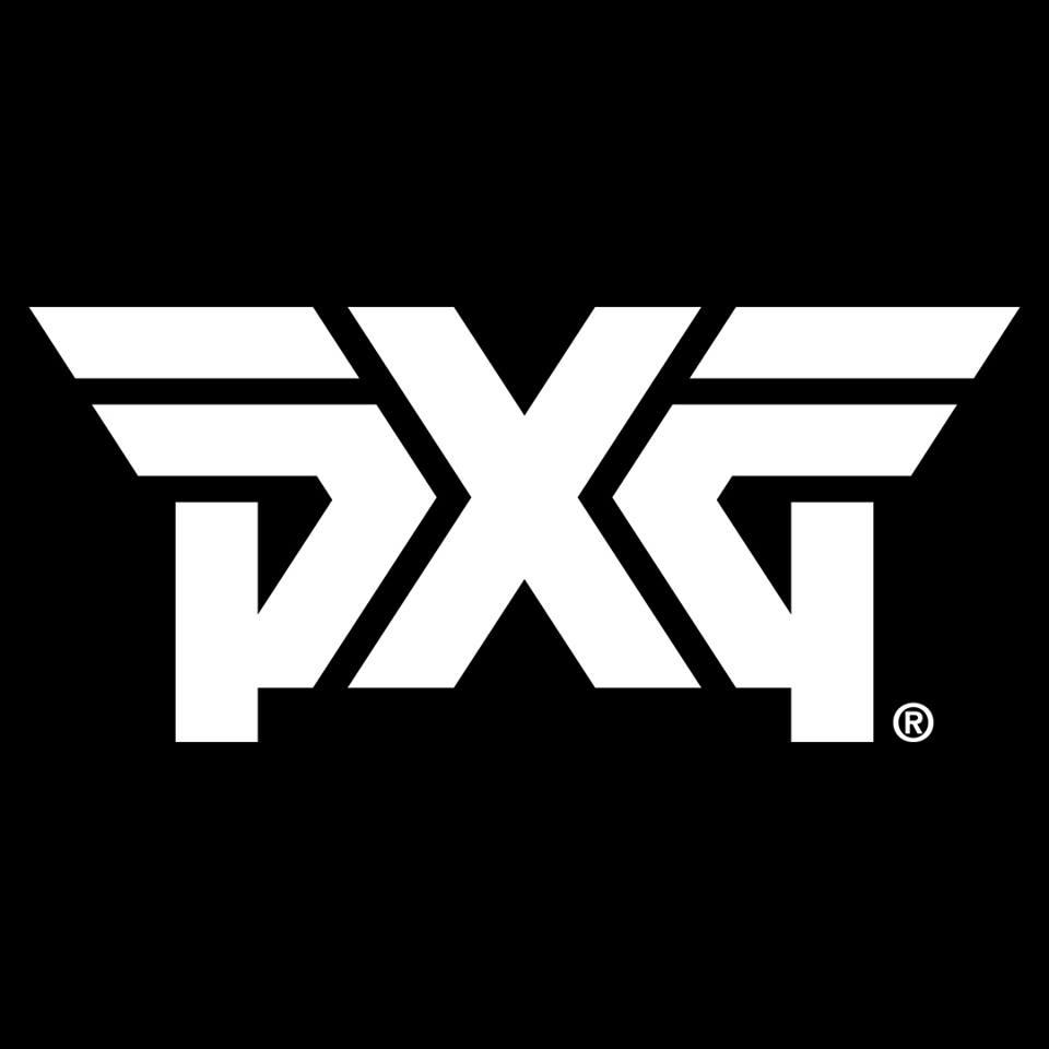 Parsons Xtreme Golf Logo