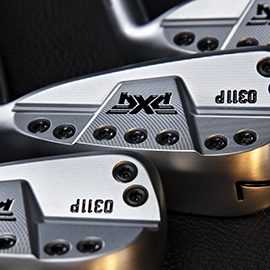 Oh My! New PXG 0311 GEN3 Irons Deliver Explosive Performance & An Incredible Feel