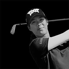 PXG Signs French Professional Golfer Celine Boutier