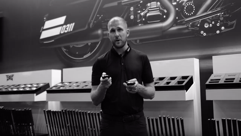 PXG Tip Tuesday: 0341 Fairway Wood or 0317 Hybrid, Which Is Right For Your Game?