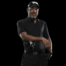 PXG Signs GRAMMY Winning Artist & Golf Fanatic Darius Rucker