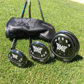 PXG Releases Its Second Line Of Golf Clubs After Billionaire Owner Has