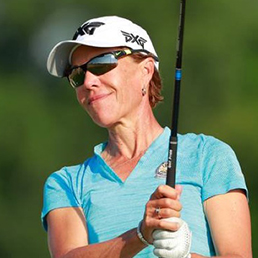 NATIONAL WOMEN'S GOLF MONTH – WHO IS SUZY WHALEY?