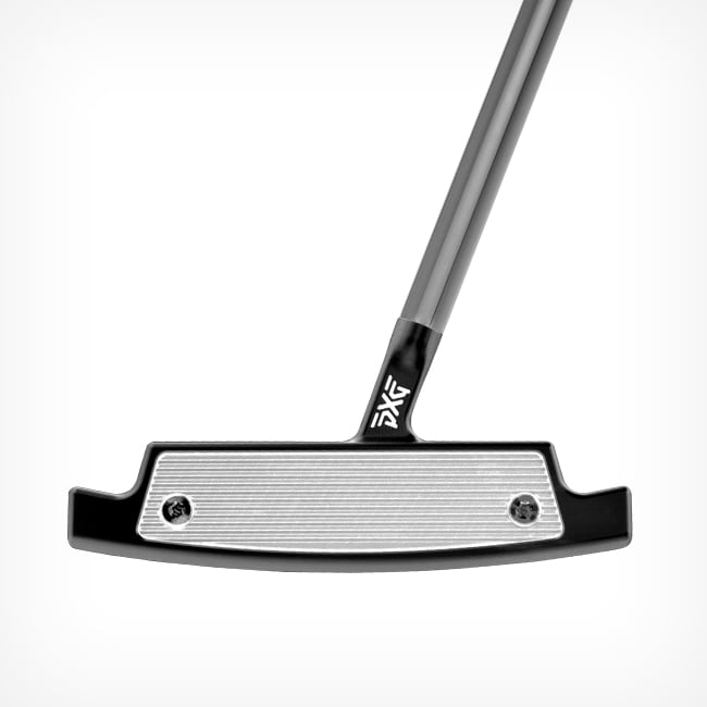 PXG Club Putter Mustang C Black 1