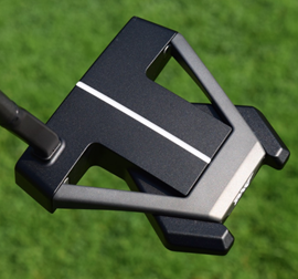 First Look: PXG Blackjack Putter