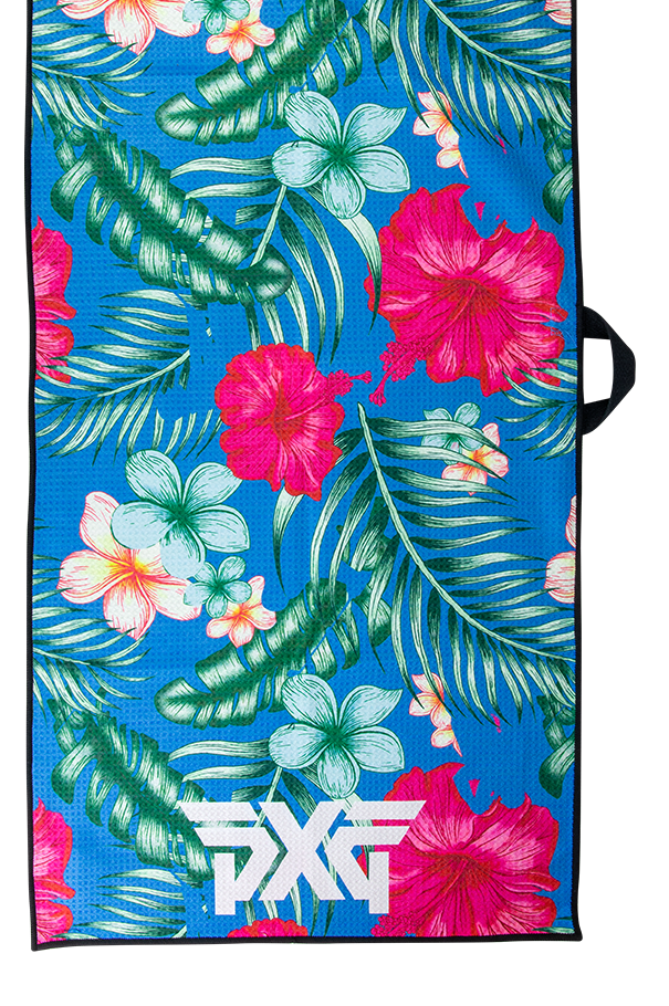 Aloha Players Towel Listing Image