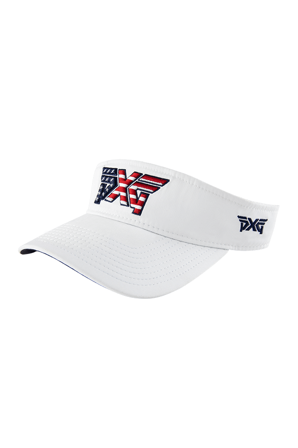 Buy PXG 4th of July Sport Visor