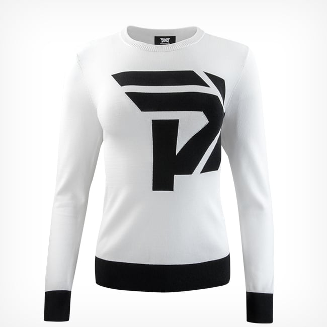 Buy Women's PXG Side Logo Sweater