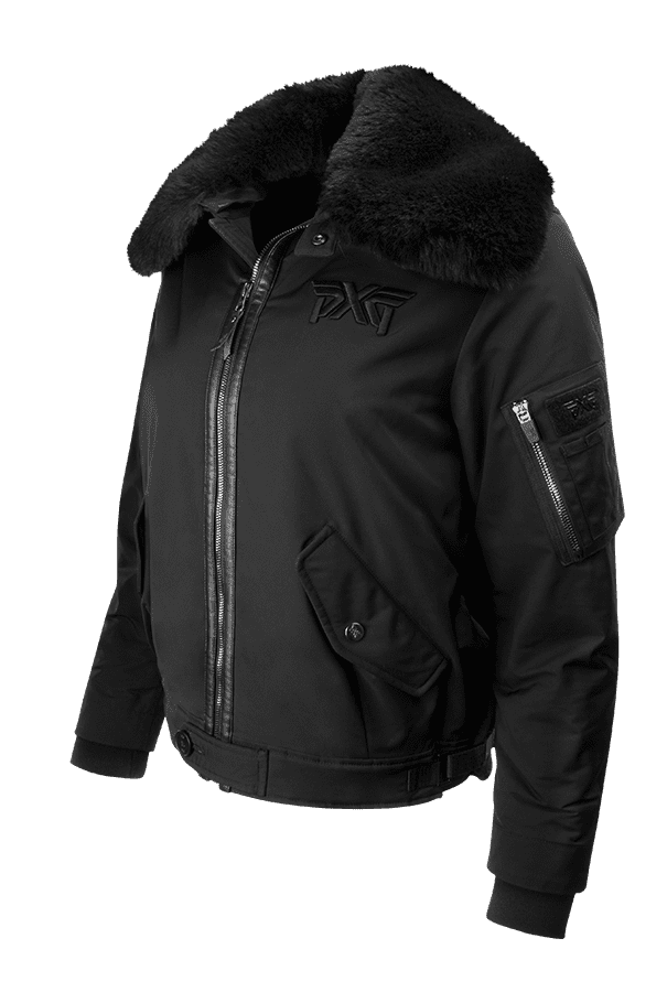 Buy PXG Bomber Down Jacket