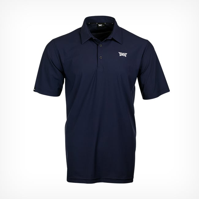 Buy Men's PXG Midnight Wave Polo