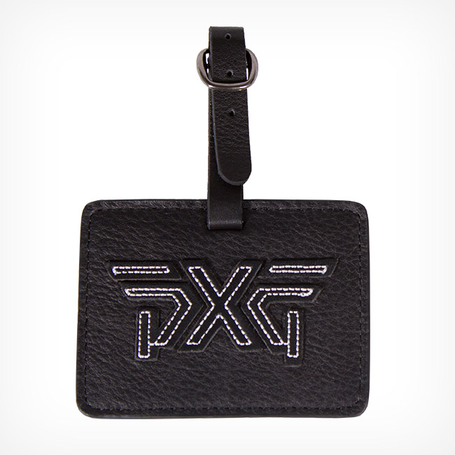 Buy PXG Lifted Bag Tag