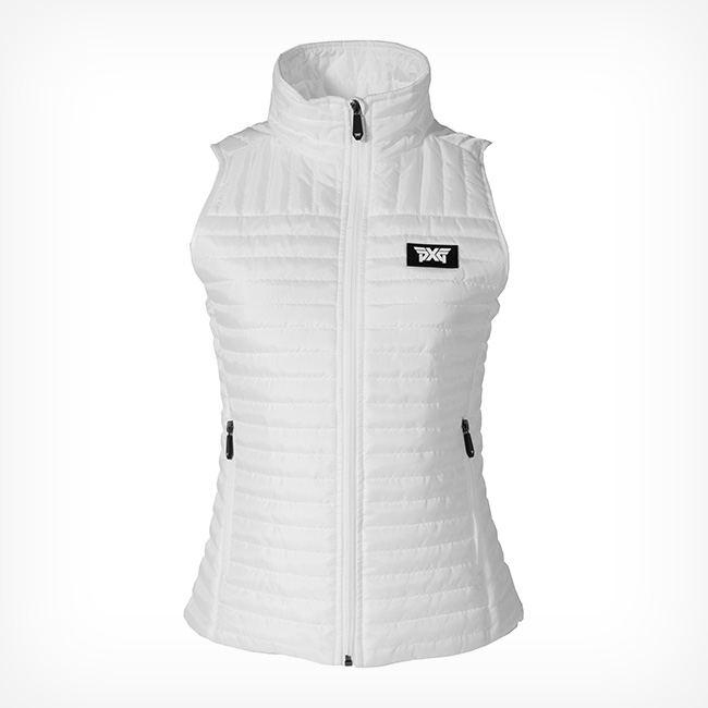 Buy Women's PXG Puff Vest