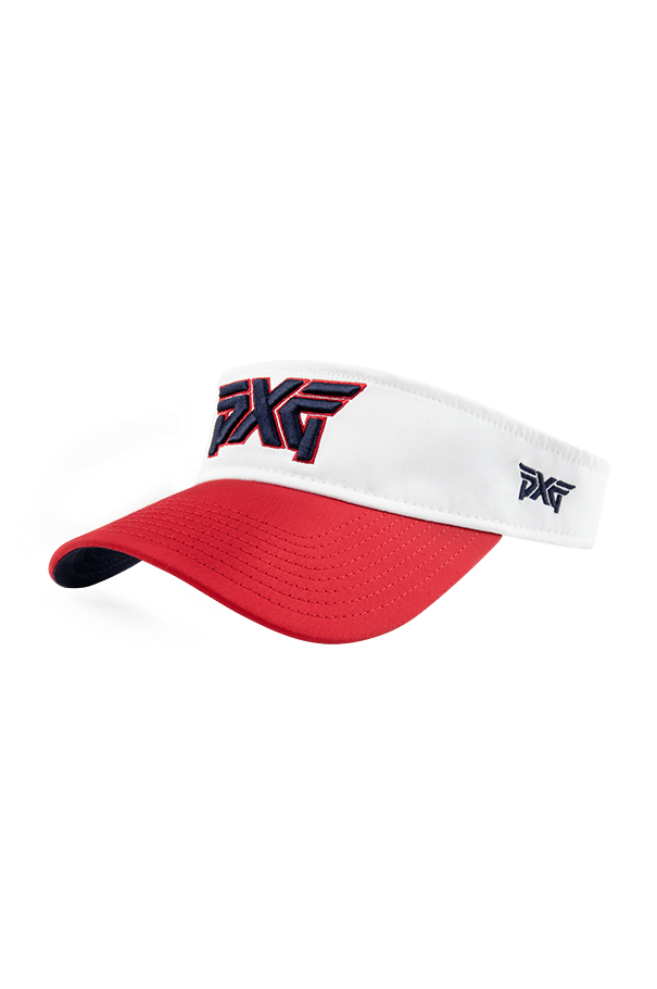 Buy PXG USA Sport Visor
