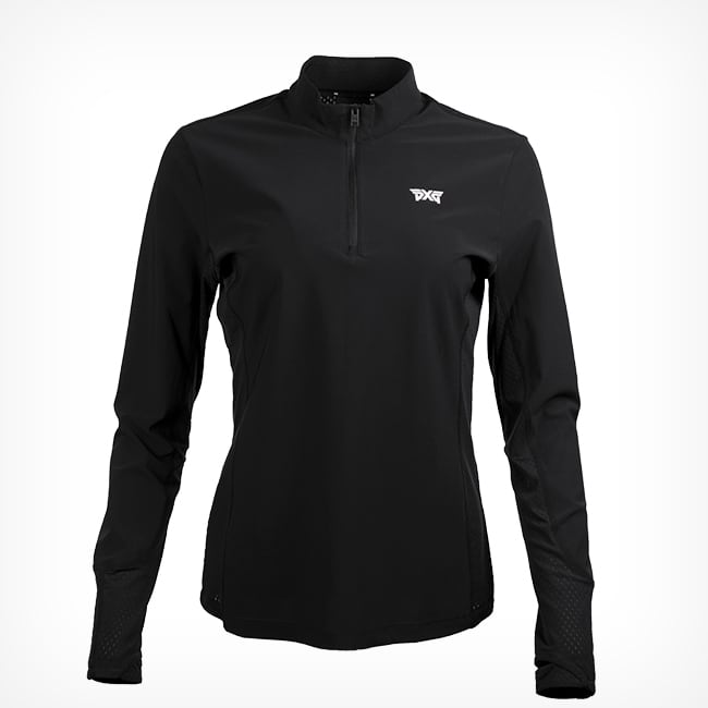 Buy Women's PXG Quarter-Zip Airflow Pullover
