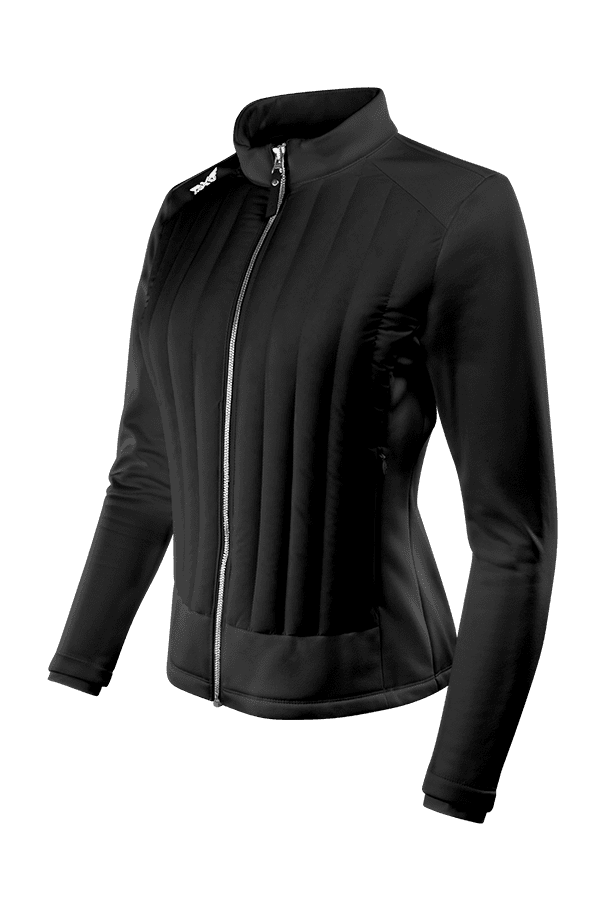 Buy Hybrid V-line Down Jacket