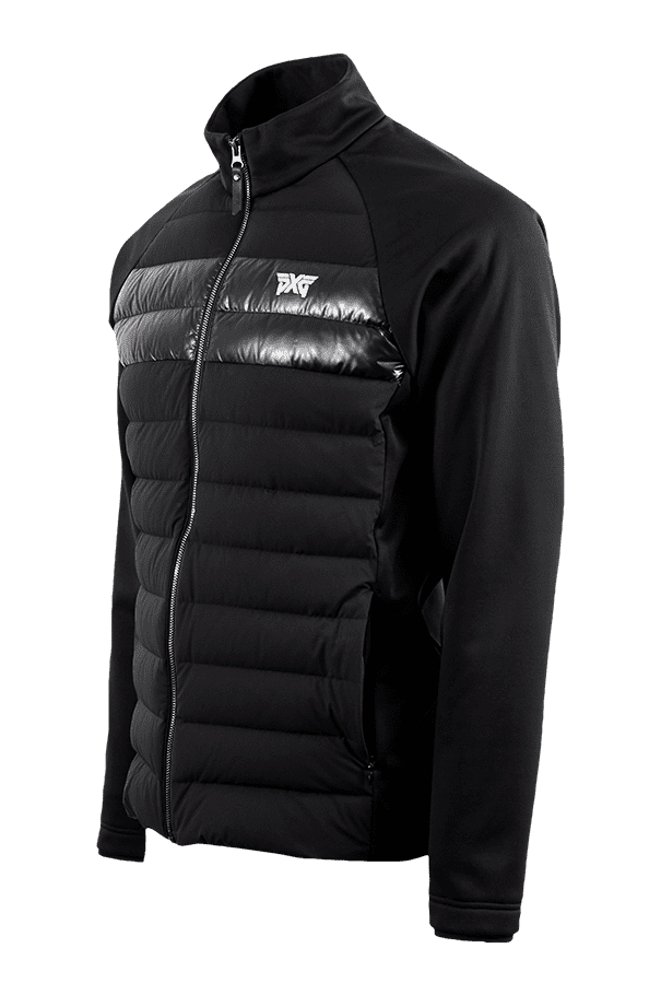 Buy Hybrid Down Jacket