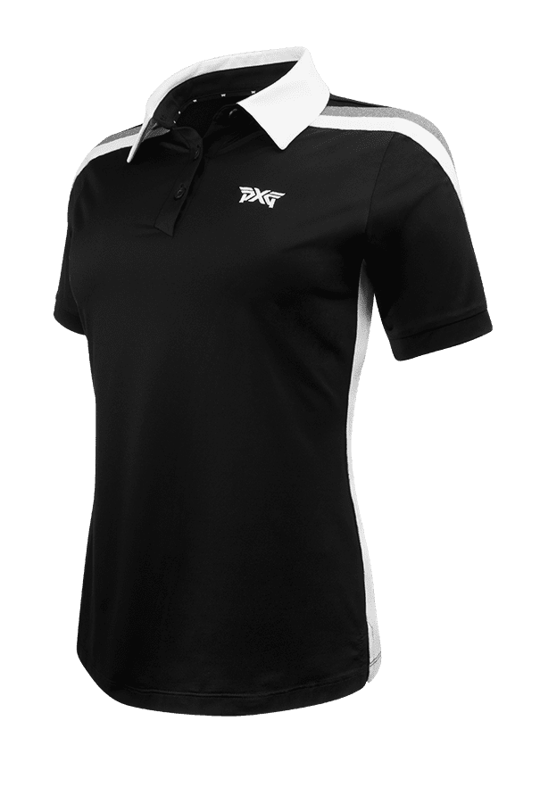 Buy Short Sleeve Band Point Polo