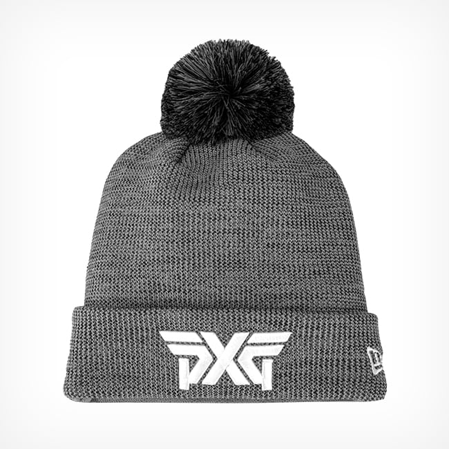 Buy PXG Cuff Beanie with Pom