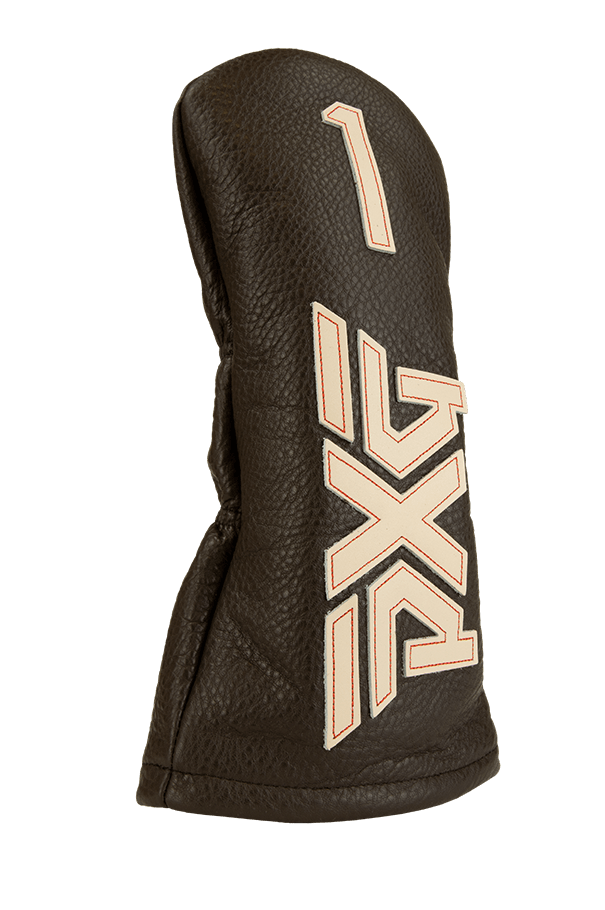 Buy PXG Lifted Driver Cover-Mocha