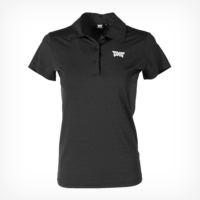 Buy Women's PXG Dot Polo