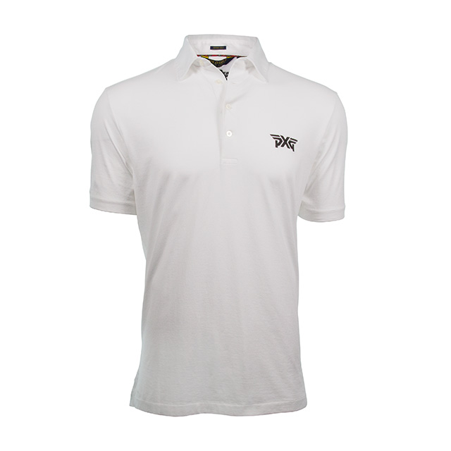 Men's Golf Vintage Lisle Polo