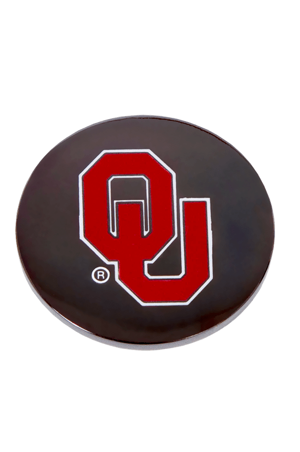 Buy Oklahoma Ball Marker