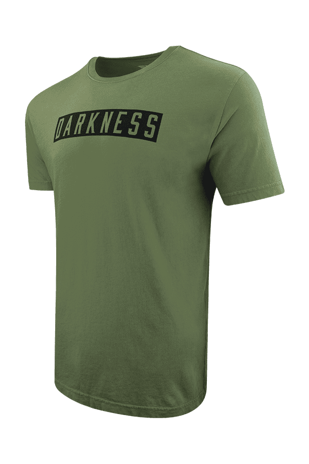 Buy Darkness Bar Tee
