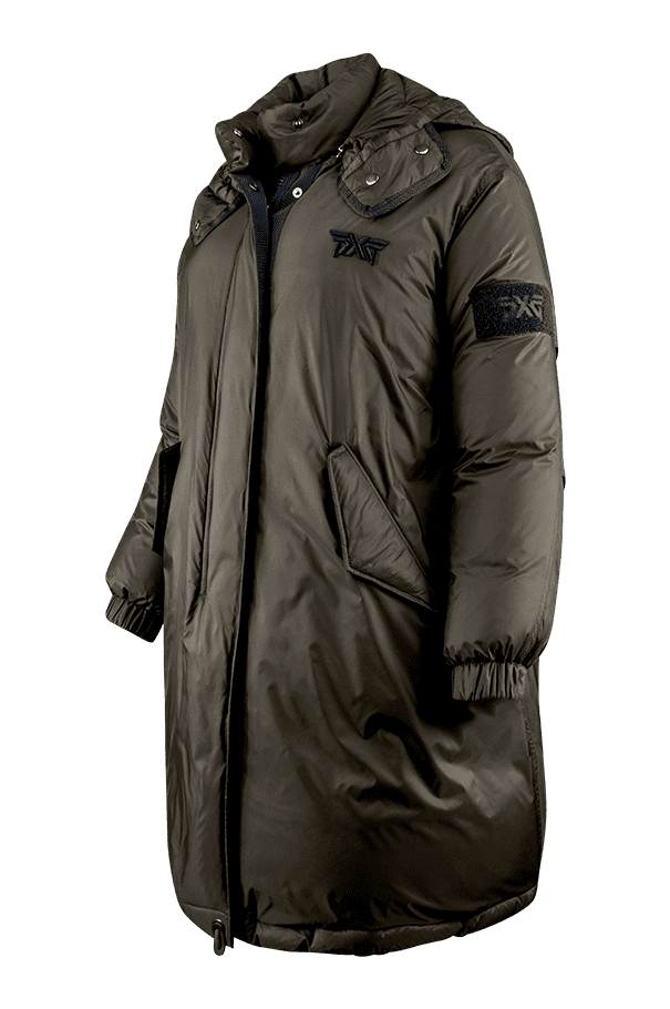 Safari Down Coat Listing Image